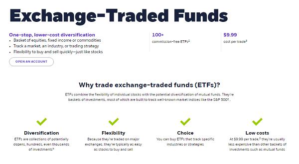E-Trade ETF