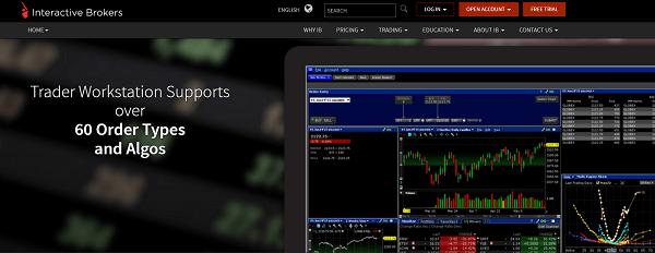 Interactive Brokers UK Review